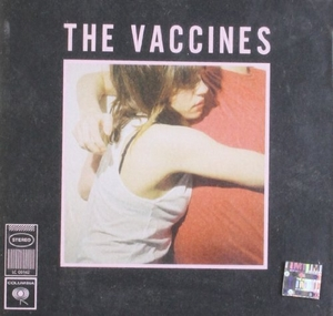 What Did You Expect From The Vaccines? album cover
