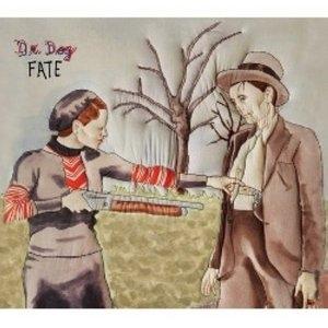 Fate album cover