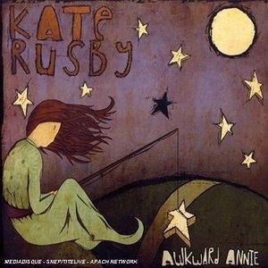 Awkward Annie album cover