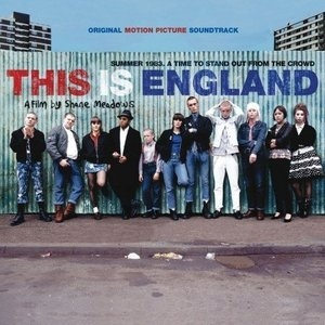 This Is England: Original Motion Picture Soundtrack album cover
