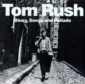 Blues, Songs And Ballads album cover