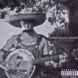 Harmony album cover