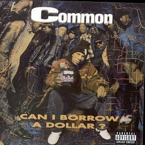 Can I Borrow A Dollar? album cover