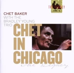 Chet In Chicago album cover
