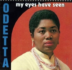 My Eyes Have Seen album cover