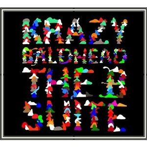 The B Suite album cover
