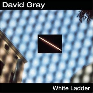 White Ladder album cover
