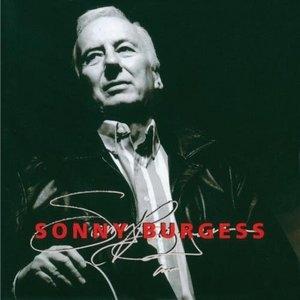 Sonny Burgess album cover
