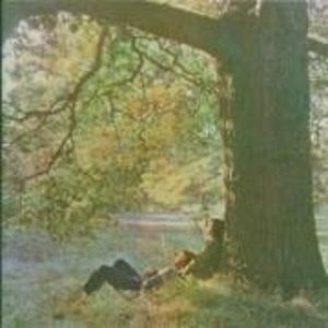 Plastic Ono Band album cover
