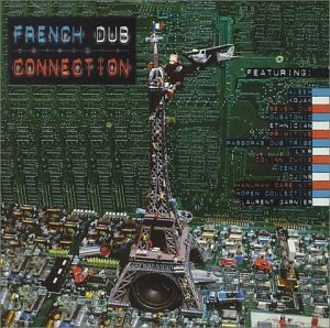 French Dub Connection album cover