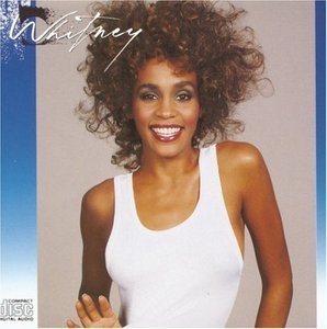 Whitney album cover