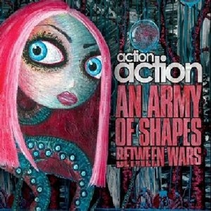 An Army Of Shapes Between Wars album cover