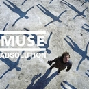 Absolution album cover