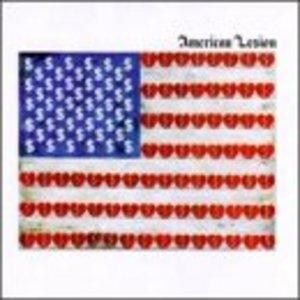 American Lesion album cover