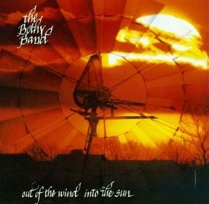 Out Of The Wind Into The Sun album cover