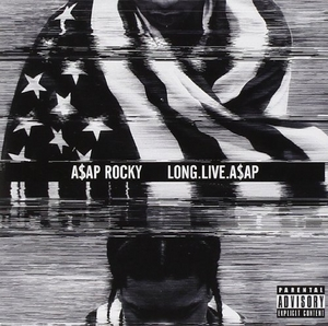 Long.Live.A$AP album cover