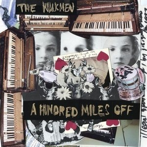 A Hundred Miles Off album cover