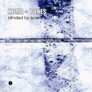 Blinded By Science album cover