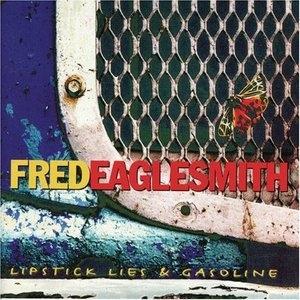 Lipstick Lies And Gasoline album cover