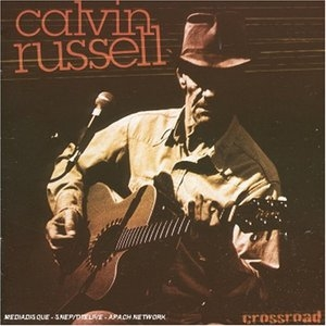 Crossroad: Unplugged album cover