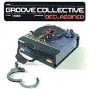 Declassified album cover