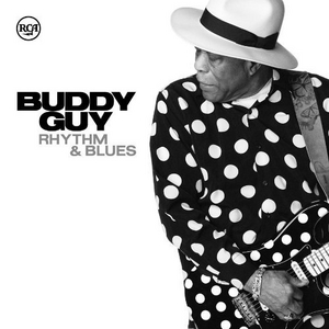 Rhythm & Blues album cover