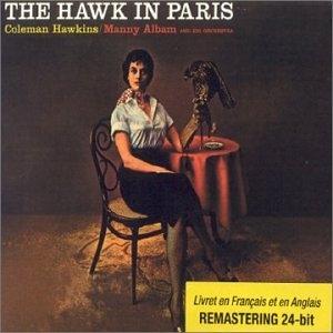 The Hawk In Paris album cover