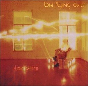 Elixir Vitae album cover