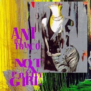 Not A Pretty Girl album cover