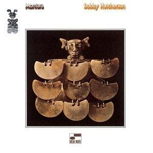 Montara album cover