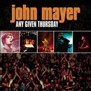 Any Given Thursday album cover