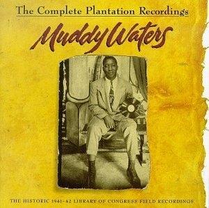 The Complete Plantation Recordings album cover