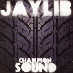 Champion Sound album cover