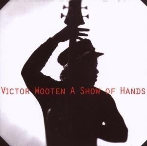 A Show Of Hands album cover