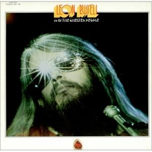 Leon Russell And The Shelter People album cover