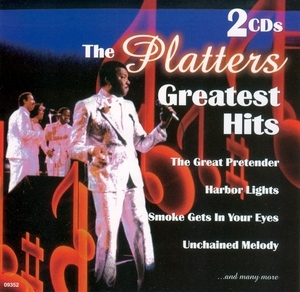 Greatest Hits, Vol 1&2 (Platinum Disc) album cover