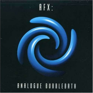 Analogue Bubblebath album cover