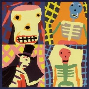 Strange But True album cover