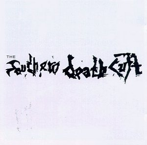 The Southern Death Cult album cover