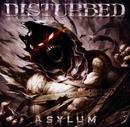 Asylum album cover