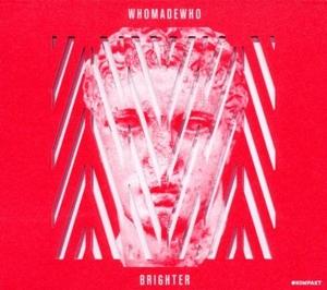 Brighter album cover