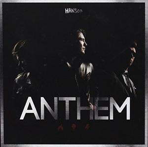 Anthem album cover