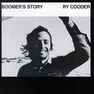Boomer's Story album cover