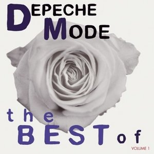 The Best Of Depeche Mode Vol.1 album cover