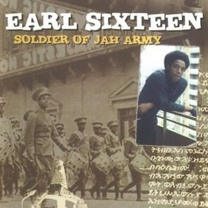 Soldier Of Jah Army album cover