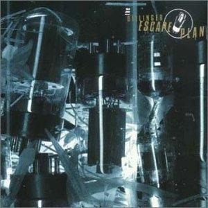 Dillinger Escape Plan album cover