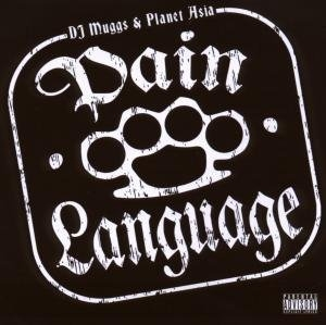 Pain Language album cover