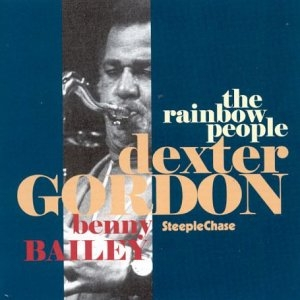 The Rainbow People album cover