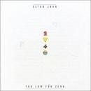 Too Low For Zero album cover