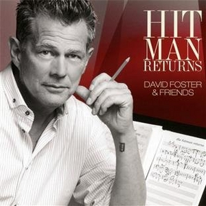 Hit Man Returns album cover